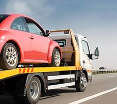 24hr Towing Service